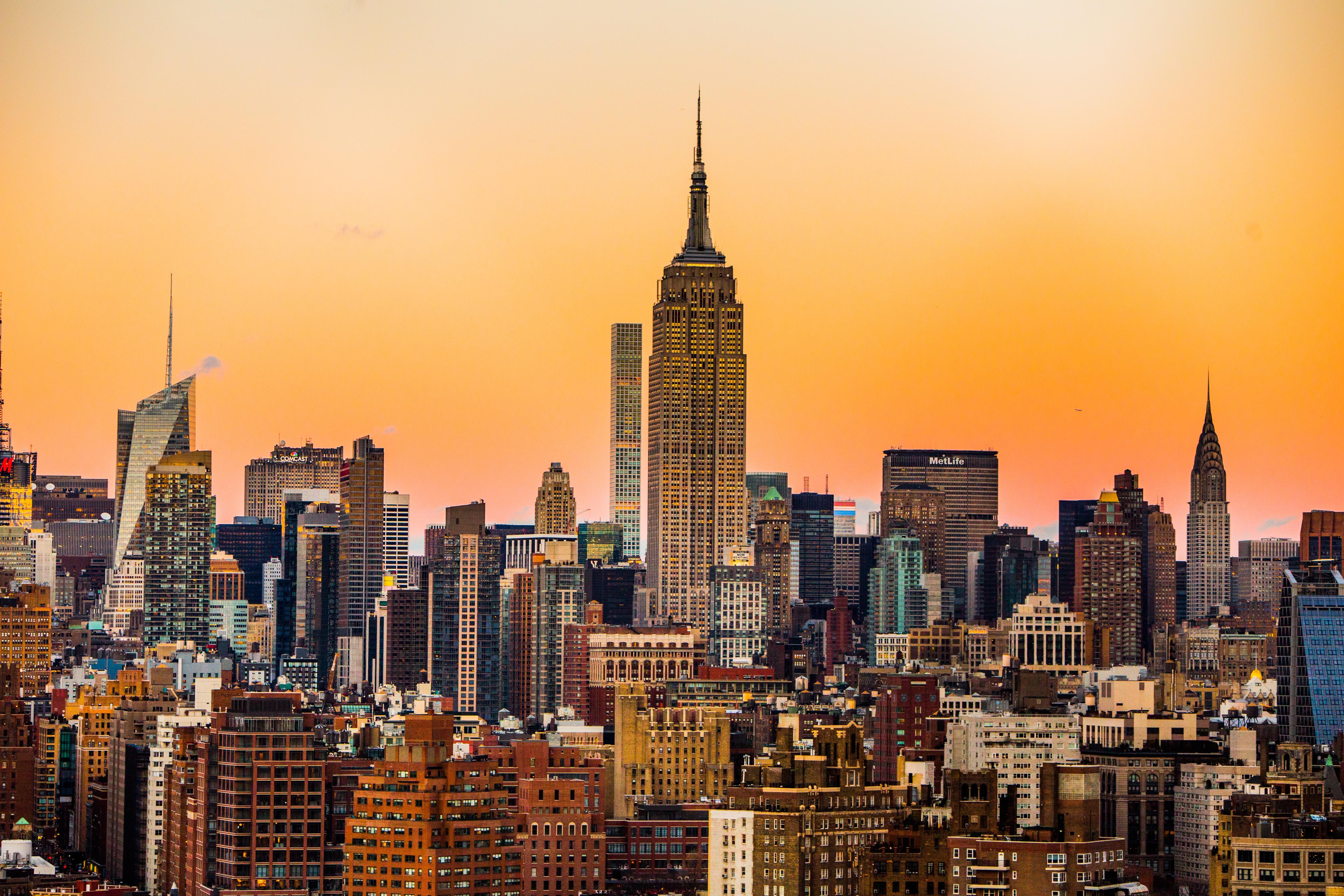 curso escolar en nueva york