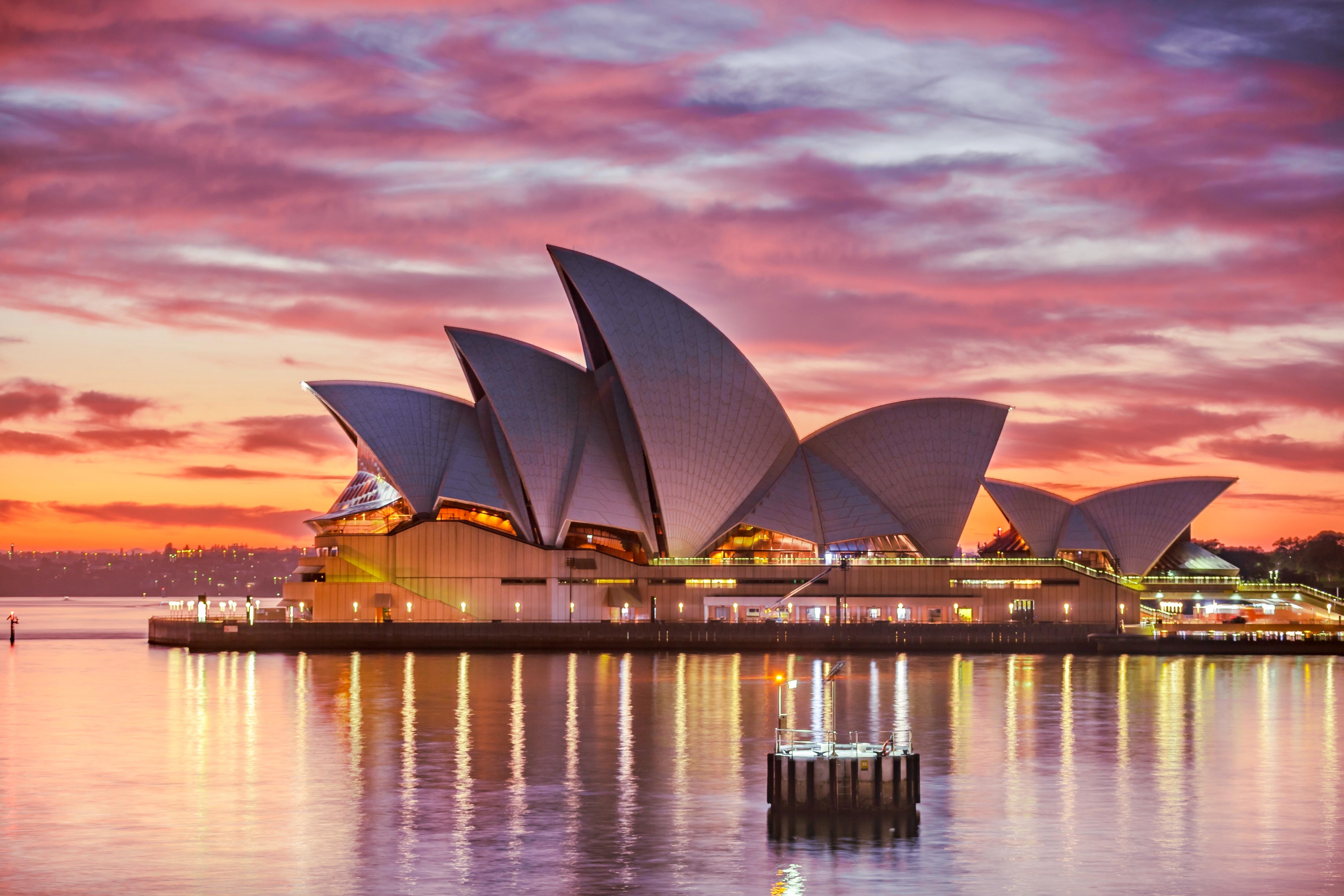 cursos de verano en australia